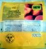 Peaches & Cream Fudge - Product
