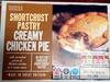 Creamy Chicken Pie - Product