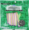 Mozzarella string cheese - Product