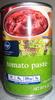 Tomato Paste - Prodotto