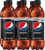 Pepsi Zero Sugar - Product