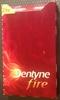Dentyne fire gum cinnamon sugar free1x16 pc - Producto