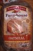 Farmhouse Oatmeal - Product