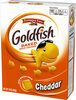 Goldfish baked snack crackers - Producto