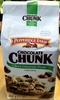 Chocolate Chunk Crispy Cookies - Dark Chocolate Pecan - Product