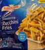 Zucchini fries - Prodotto