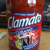 Clamato estilo cubano - Producto