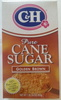 Pure Cane Sugar Golden Brown - Producto