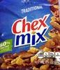 Chex Mix, Traditional - Produto