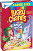 Lucky Charms with Marshmallows - Producto