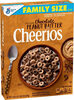 Sweetened whole grain oat cereal flavored with - Product