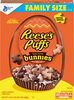 Reeses puffs bunnies cereal - Prodotto