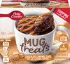 Baking mug treats chocolate caramel cake mix - Product
