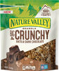 Oats & dark chocolate big crunchy granola - Producto