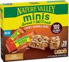 Sweet & salty minis peanut - Producto