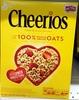 Cheerios - Producto