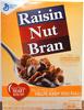 Raisin Nut Bran Cereal - Produit