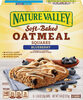 Oatmeal square bars blueberry ounce - Producto