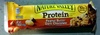 Nature Valley Protein Peanut Butter Dark Chocolate Chewy Bar - Product