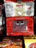 Premium Cuts Beef Jerky, Original - Product