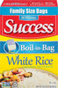 Success boilinbag white rice - Produit