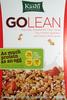 Go Lean Cereals - Produit