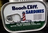 Sardines in soybean oil with hot green chilies - Producto