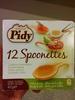 Spoonettes - Produit