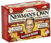 Microwave Popcorn, Butter Boom - Newman's Own - Product