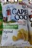 kettle cooked potato chips, original - Producte