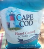 Hand Cooked Potato Chips - Product