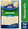 Mozzarella cheese - Produit