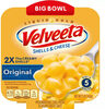 Shells and cheese - Producto