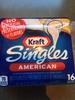 Kraft singles - Producto