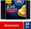 Deli deluxe slices - Produit