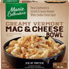 Mac & cheese bowl - Product