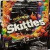 Sweet Heat Skittles - Product