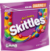 Wild berry bite size candies - Produit