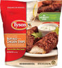 Buffalo style frozen chicken strips - Producto