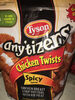 Chicken twists - Product