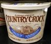 Country Crock Calcium Plus Vitamin D, 39% Vegetable Oil Spread - Product