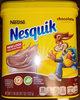 Chocolate flavor milk powder - Product