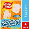 Calorie healthy pop microwave pop corn kettle corn mini bags - Product