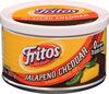Fritos cheese dip jalapeno cheddar - Produkt