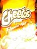 Cheetos puffs - Flamin' Hot - Product