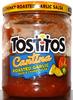 Roasted garlic chunky salsa (medium) - Product