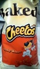 Cheetos Crunch Cheese, Baked - Producto