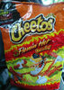 Cheetos Crunchy Flamin' Hot - Produit