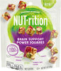 Brain support power squares nut clusters - Product