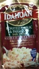 Roasted garlic & parmesan mashed potatoes - Product